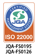 attestation-ISO22000
